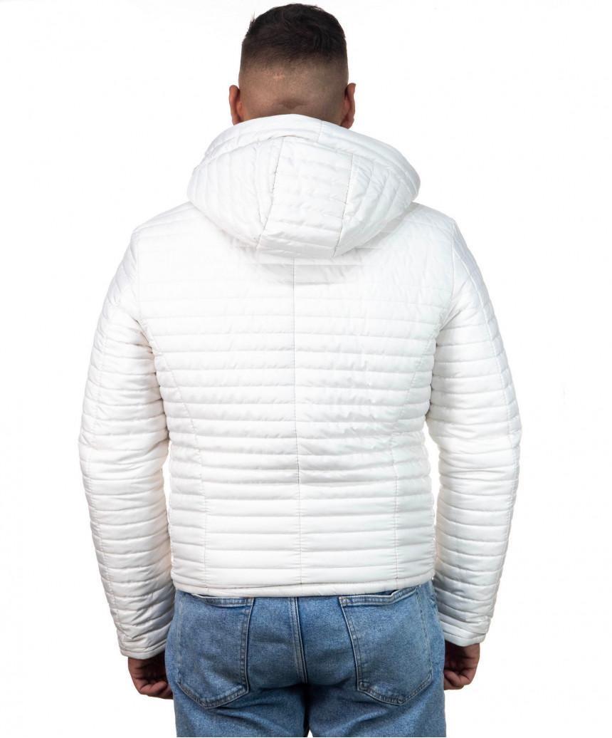 Vale Bis - Women Jacket of Genuine Aged Dark Brown Leather - 3