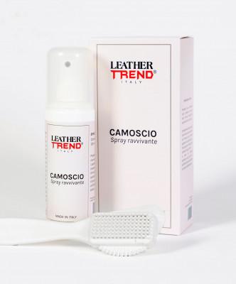 Bomber Napoli - Men's Jacket of Genuine Black Soft Leather - 6
