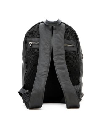 Motociclista Donna - Giacca in Vera Pelle colore Giallo Tamponato