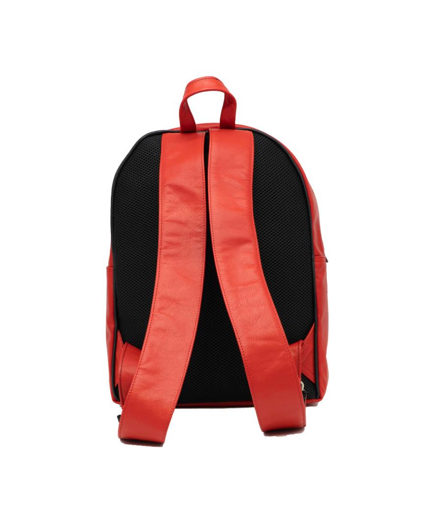 G63 - Women Biker Leather Jacket in soft Distressed Gray