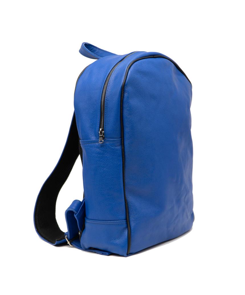 Chiodo Donna - Giacca in Vera Pelle con Cintura colore Bianco Morbida