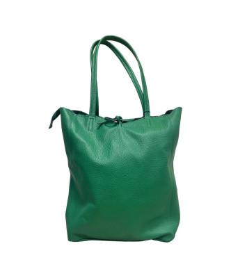 U05 - Men's Genuine Dark Brown Leather Jacket Oil Vintage - 3
