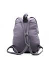 Biker Jacket - Men Genuine Distressed Bordeaux Leather - 1