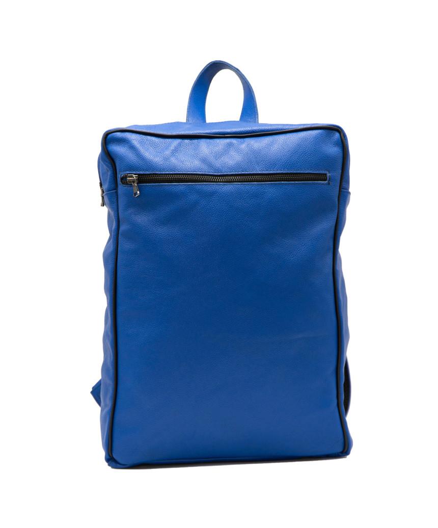 Vanessa - Women Jacket of Genuine Red Oil Vintage Leather - 3