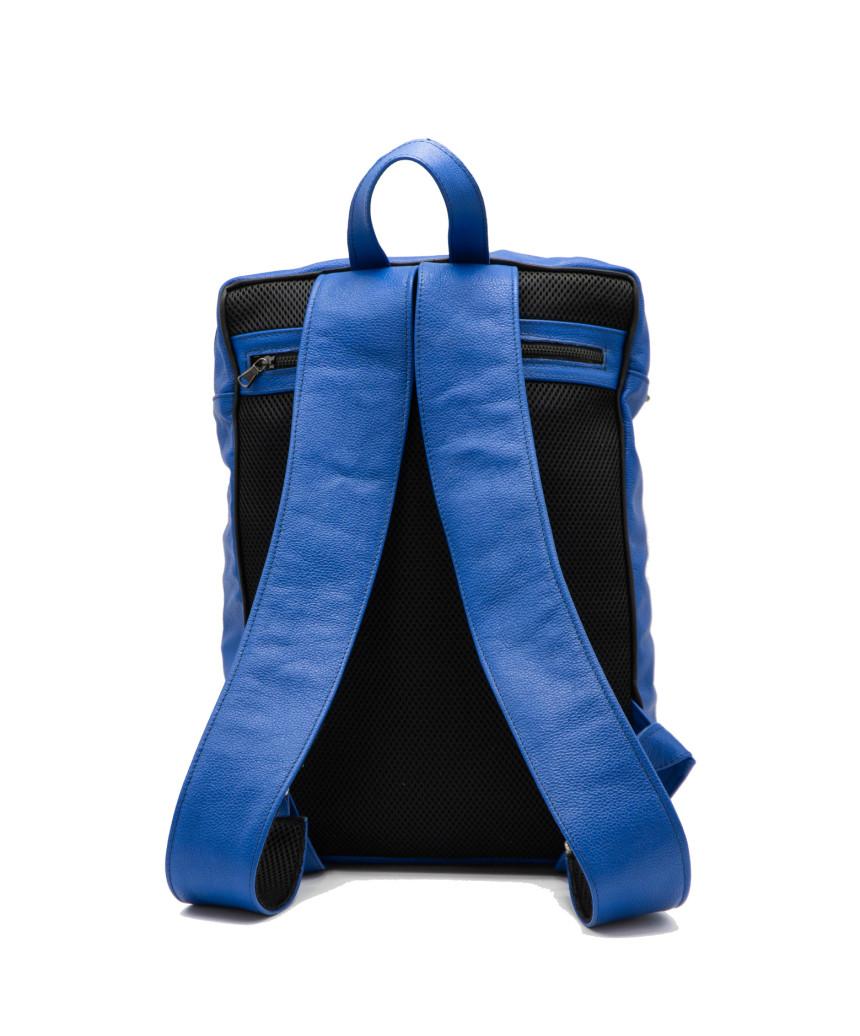 Vanessa - Giacca Donna in Vera Pelle colore Rosso Oil Vintage