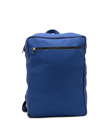 Vanessa - Women Jacket of Genuine Yellow Oil Vintage Leather - 1