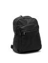 Elena - Women Jacket of Genuine Yellow Oil Vintage Leather - 2