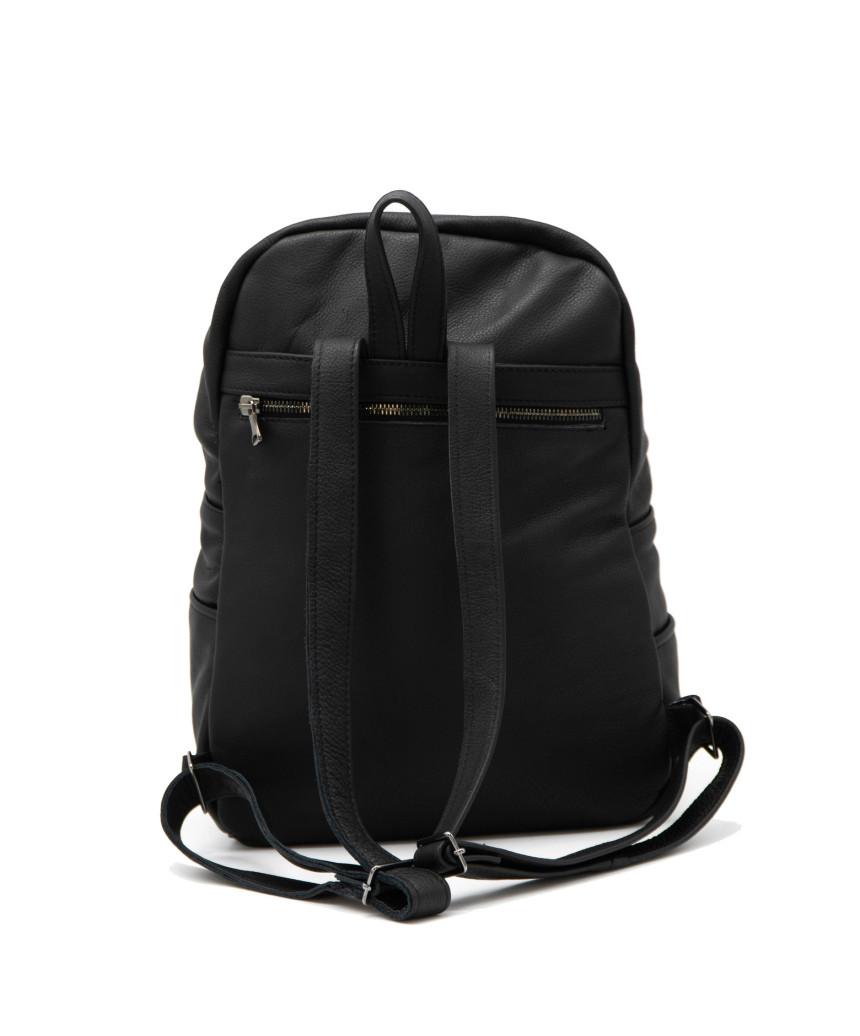 Elena - Women Jacket of Genuine Yellow Oil Vintage Leather - 4