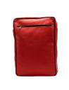 Elena - Women Jacket of Genuine Yellow Oil Vintage Leather - 6