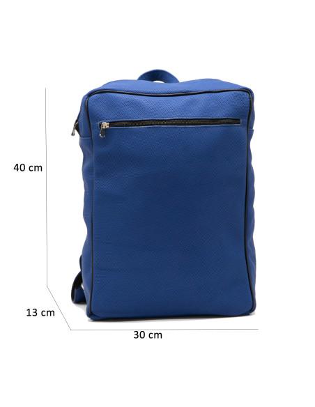 Violetta - Giacca Donna in Vera Pelle colore Rosso Morbida