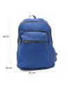 Violetta - Women Jacket of Genuine Soft Brown Leather - 1