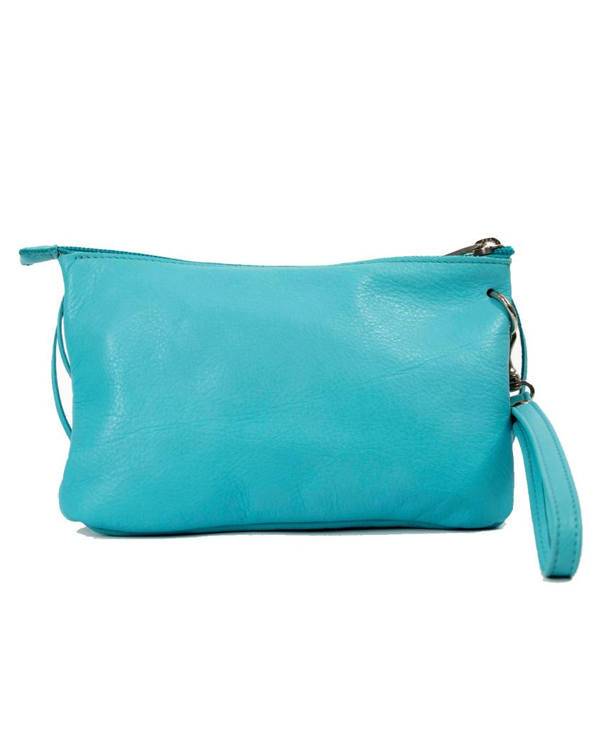 Valentina - Women Jacket of Genuine Soft Black Leather - 4
