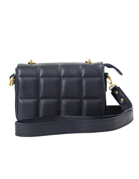 V173 - Giacca Donna in Vera Pelle colore Rosso Tamponato