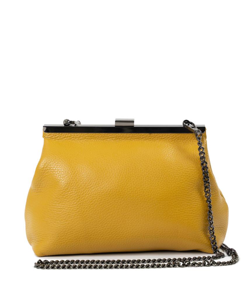 V173 - Women Jacket in Genuine Distressed Blue Leather