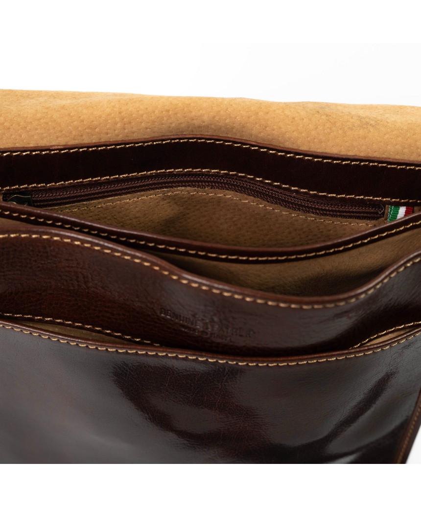 Raff - Women Genuine Soft Red Leather Jacket