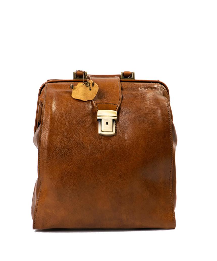 Motociclista Donna - Giacca in Vera Pelle colore Bordeaux Tamponato